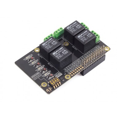 Raspberry Pi Relay Board v1.0