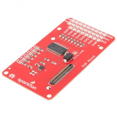 SparkFun Block for Intel� Edison - PWM