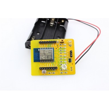 ESP8266 Evaluation Board ESP-12