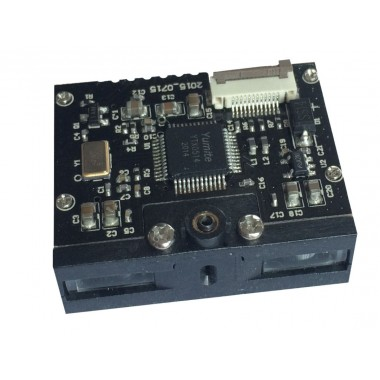 ER20 CCD scan engine USB