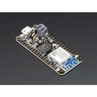 Adafruit Feather M0 WiFi - ATSAMD21   ATWINC1500