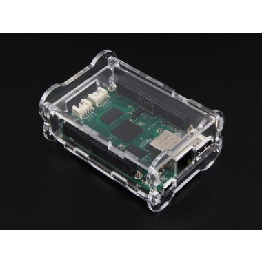 Acrylic Case for BeagleBone Green