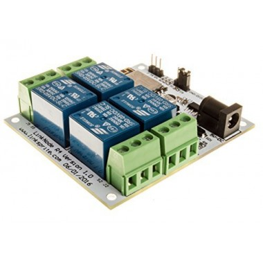 LinkNode R4 Wifi relay