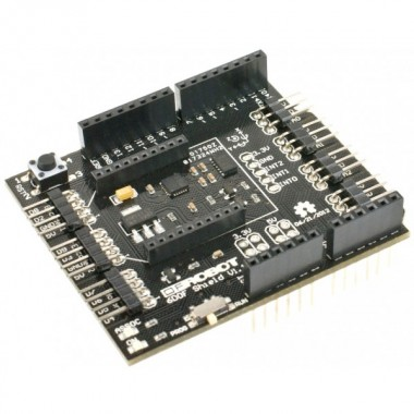 6 DOF IMU Shield