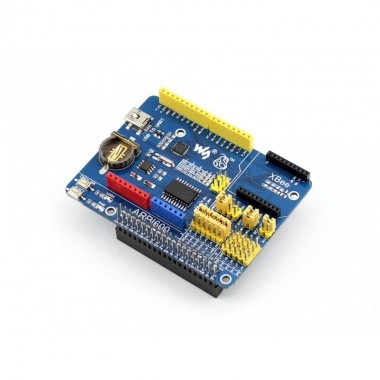 Adapter Board for Arduino and Raspberry Pi