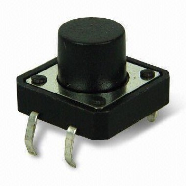 12*12MM 6MM TACT SWITCH TACTILE PUSH BUTTON