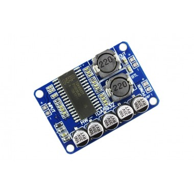 TDA8932 Amplifier Board - 35W