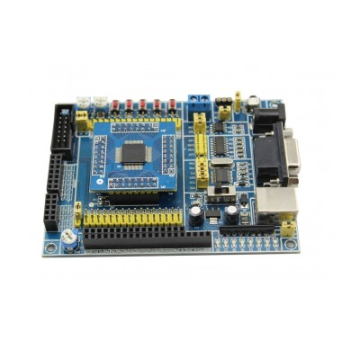 MSP430F149 Minimum System Board