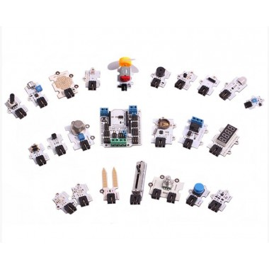 New Octopus Brick Kit 24 in 1
