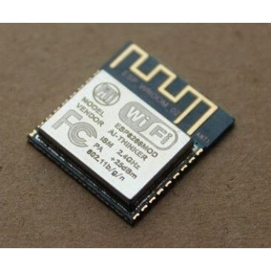 ESP8266-13 WIFI serial port
