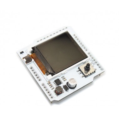 Color LCD Shield SHD-CLS
