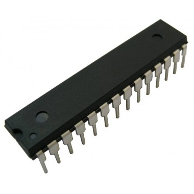 Microcontrolador dsPIC 30F4012