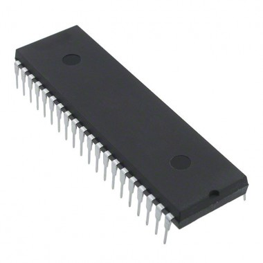 Microcontrolador dsPIC 30F4011