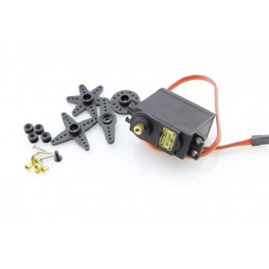 Tower Pro Super Strong Metal Core Servo MG-995