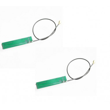 2PCs PCB Build-in Antenna for 4G GSM 3G WCDMA GPRS