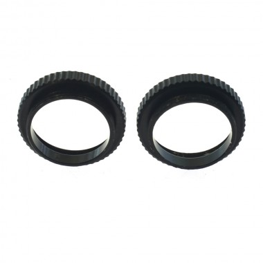 M12 to CS Mount Lens Thread Adapter Connector