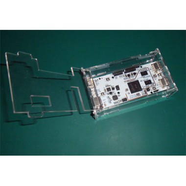 Acrylic Clear Enclosure for pcDuino With Removable Cover