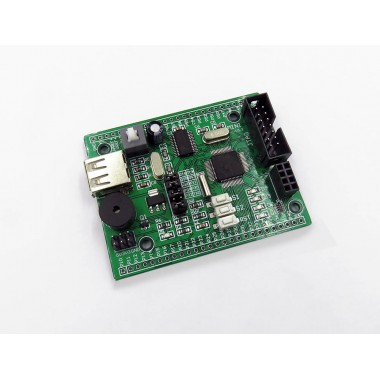 Mini430 Dev Board, MSP430F149