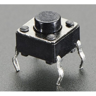 6x6 Tactile Push Button Switch