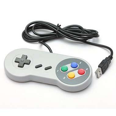 SNES game Controllers