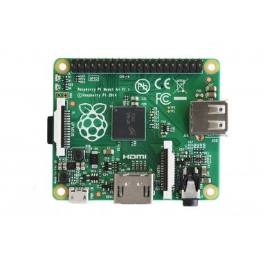 Raspberry Pi Model A  512MB RAM