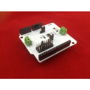 RS485 Shield V2.1 for Arduino