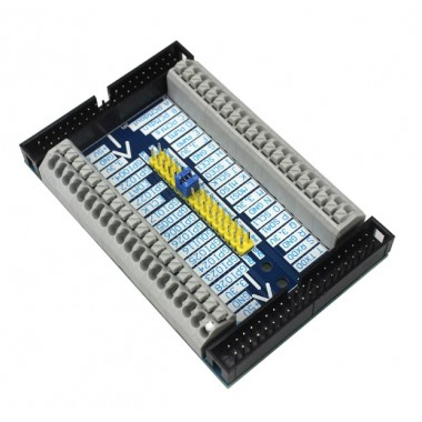 Raspberrypi GPIO Extended board multi function expansion board