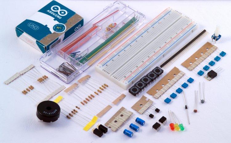Openhacks open source hardware productos kit arduino