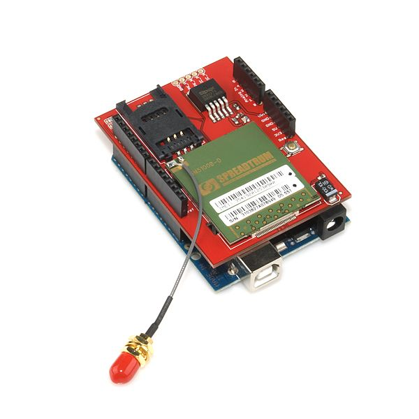 events - Project Showcase 14 - Arduino Stack Exchange
