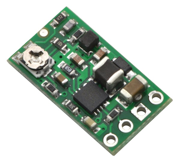 dc dc step down  OpenHacks | Open Source Hardware | Productos | Convertidor DC DC ...
