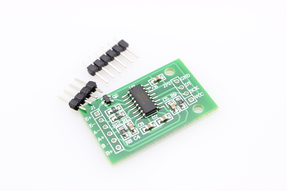 Openhacks Open Source Hardware Productos Weight Sensor Amplifier Hx711