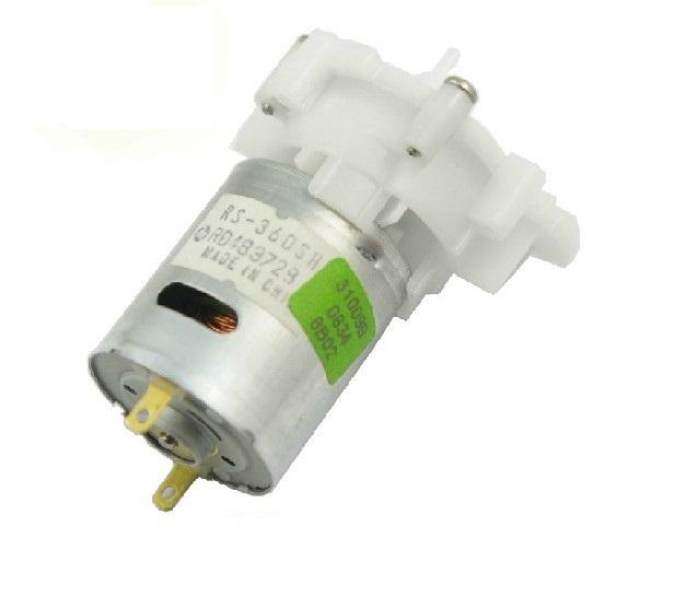 Openhacks open source hardware productos mini water pump