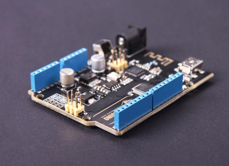 Arduino Playground - Tutorial01