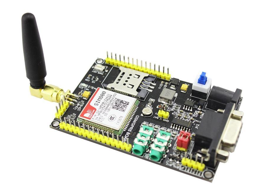 PCA9555 Demo Board ARDUIN0 Pinterest Arduino