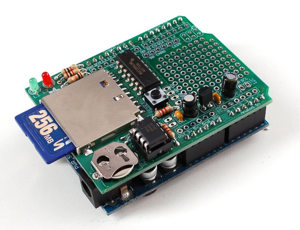 Openhacks open source hardware productos kit data