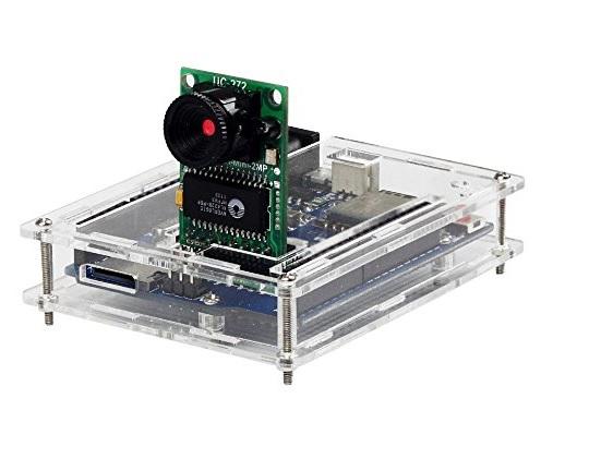 OpenHacks | Open Source Hardware | Productos | Arducam