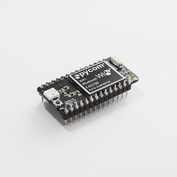 OpenHacks | Open Source Hardware | Productos | WiPy 2 0